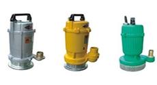 分析潜水泵故障