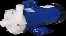 耐腐蚀磁力泵的装配和保养