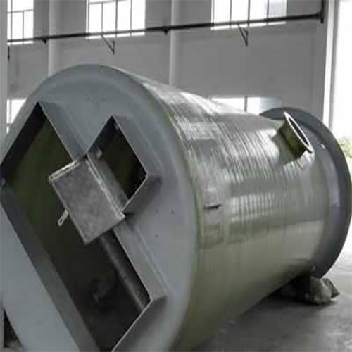 一体化预制泵站的容积优化