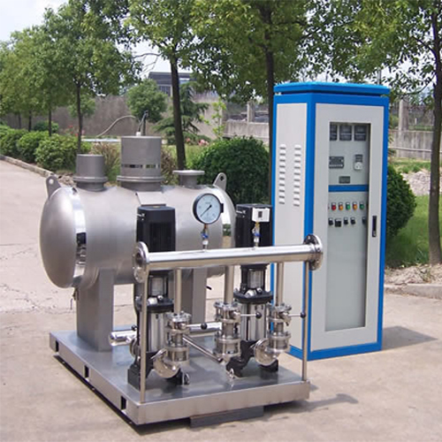 九江变频供水设备
