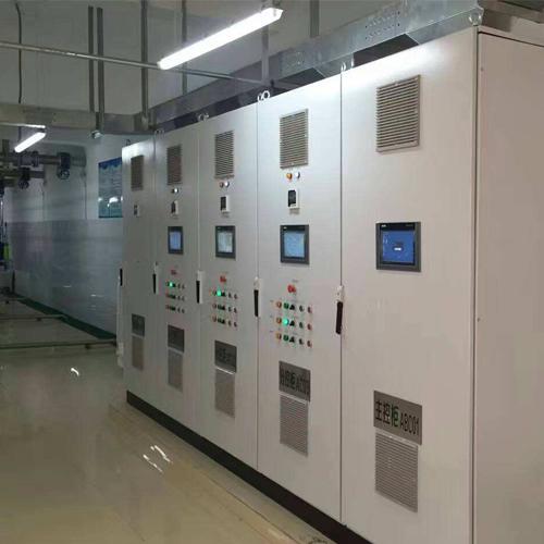 智慧标准化泵房