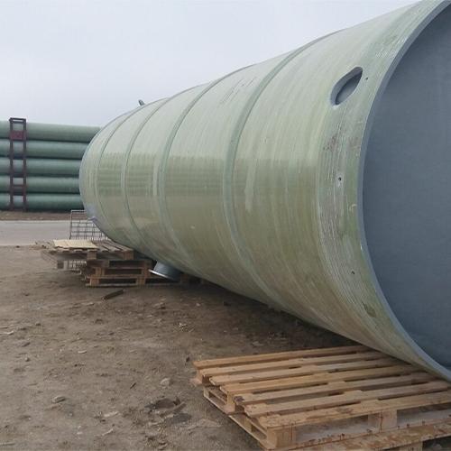 江西一体化预制排涝泵站