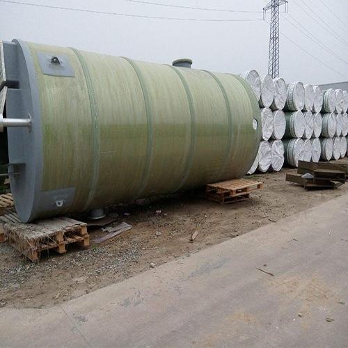 南昌一体化预制排水泵站