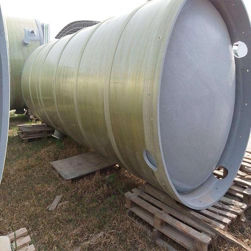 九江一体化预制排水泵站