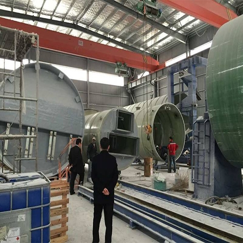 延边抚州一体化预制排水泵站