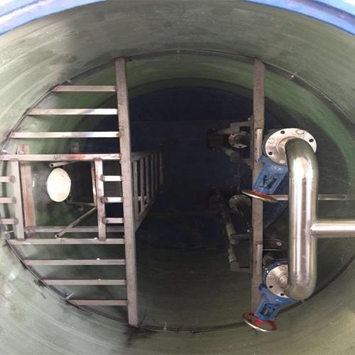 萍乡一体化预制排水泵站