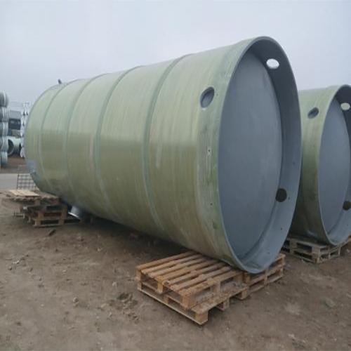 鹰潭一体化预制排水泵站