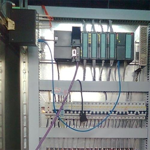 水厂自动化系统展示