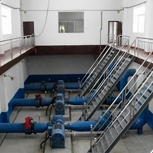 江西水厂自动化系统