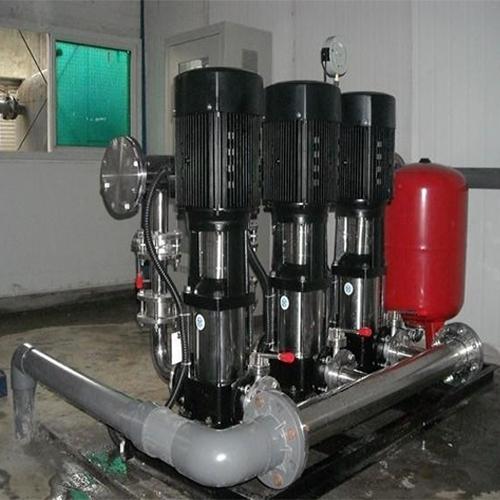 二次供水监控系统