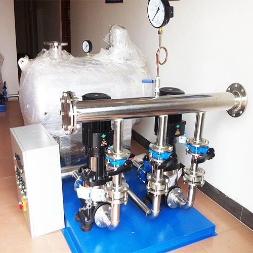 二次供水监控系统系列