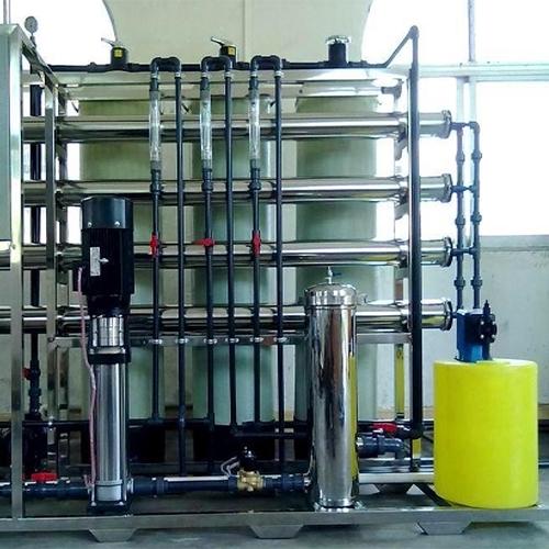 江西一体化净水设备价格