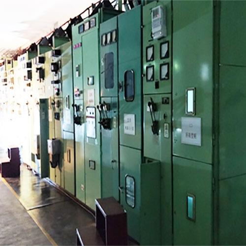 智能化泵房