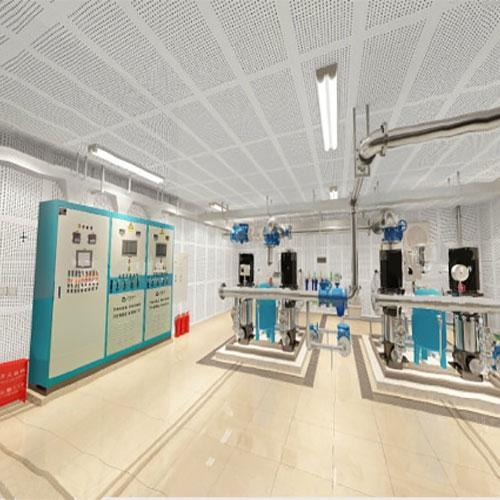 江西智能标准化泵房