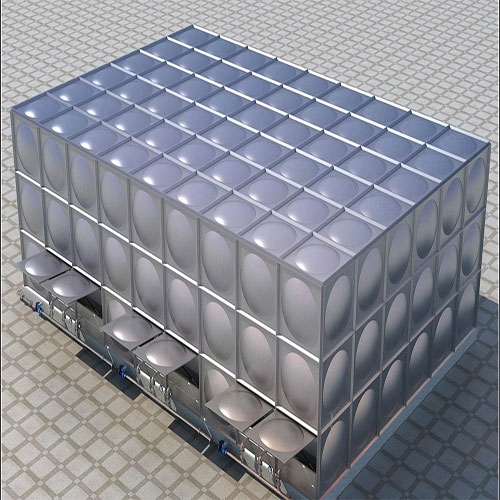宜春智能标准化泵房