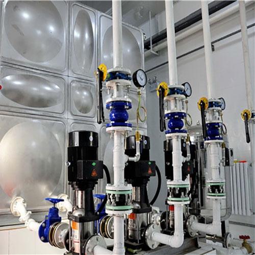 新余智能标准化泵房