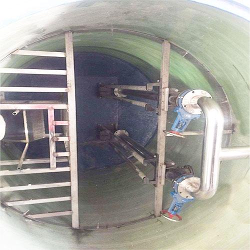 抚州一体化预制排涝泵站