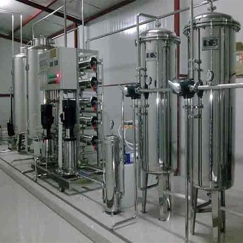 水厂远程监控系统展示