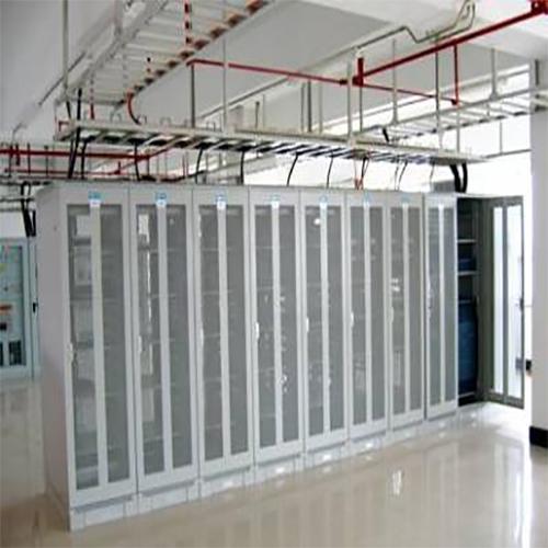 水厂远程监控系统示例