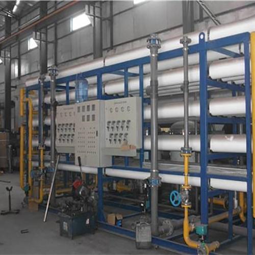 延边水厂远程监控系统