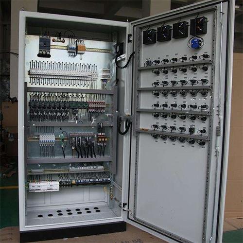 延边水厂远程监控系统系列