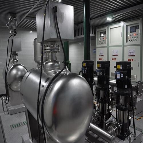 金华泵站远程监控系统图片