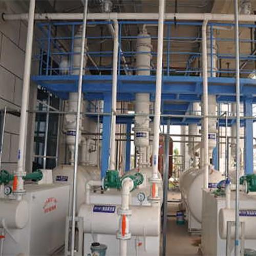 金华泵站远程监控系统展示