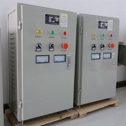 金华关于泵站远程监控系统