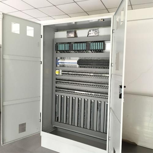 金华泵站远程监控系统系列