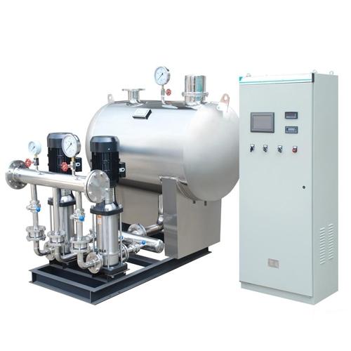无负压供水设备示例