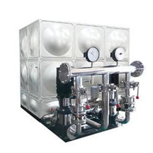江西箱式无负压供水设备系列