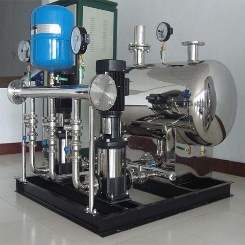 变频供水设备系列