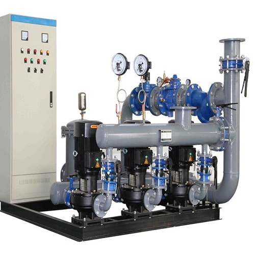 抚州变频供水设备