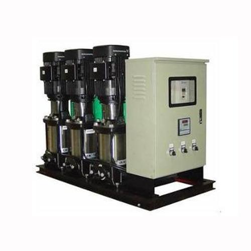 新余变频供水设备