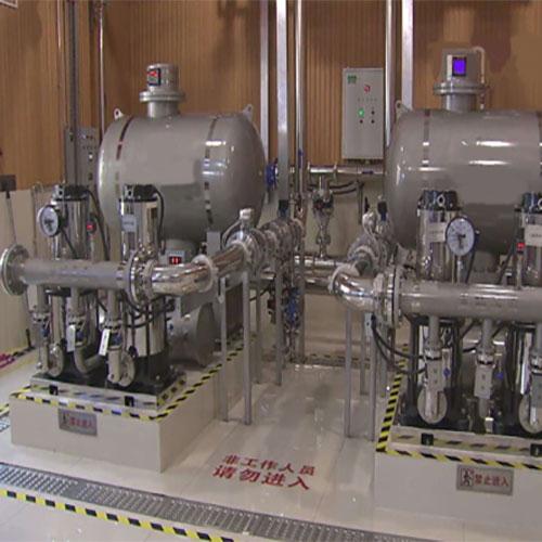 吉安智能标准化泵房