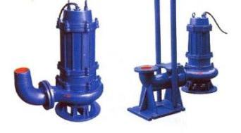 水泵故障率低