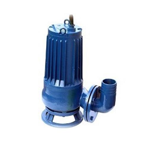 污水泵一体化预制泵站